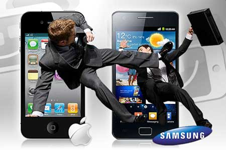 apple samsung war