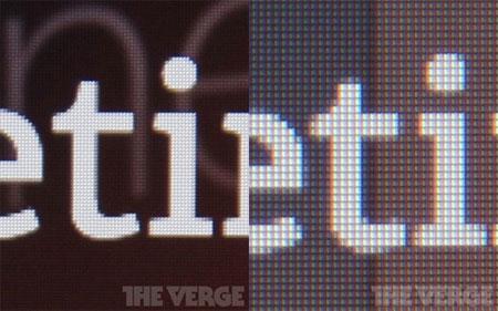 بـﭑلصۅر .. مقارنة شاشة الآيباد ﭑلجديد مع الآيباد 2 ♡