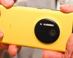 أفضل كاميرات الهواتف الذكية لعام 2014