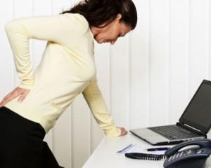 مخاطر الجلوس خلف الكمبيوتر لفترات طويلة